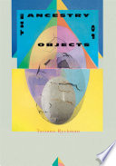 Book The Ancestry of Objects