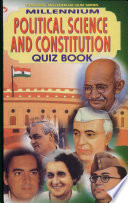 Millennium Political Science   Constitution Quiz Book