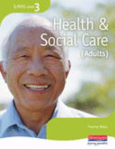 Health and Social Care (adults)