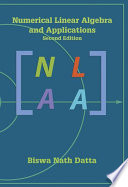Numerical Linear Algebra and Applications  Second Edition