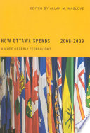 How Ottawa Spends  2009 2010