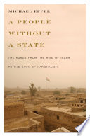 A People Without A State