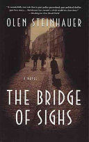 The Bridge of Sighs-book cover