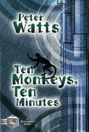 Ten monkeys  ten minutes