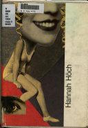 Collagen Hannah Höch 1889-1978