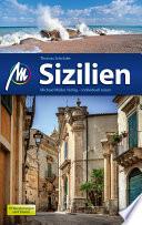 Sizilien Reisef  hrer Michael M  ller Verlag