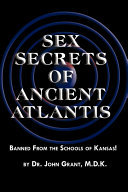 Sex Secrets of Ancient Atlantis