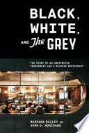 Book Black  White  and The Grey