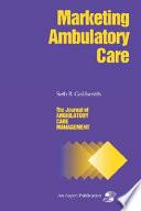 Marketing Ambulatory Care