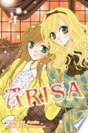 Arisa Volume 4 by Natsumi Ando