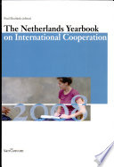 The Netherlands Yearbook on International Cooperation 2008