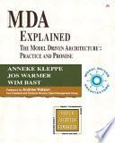 MDA Explained