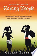 The Legacy Of The Barang People