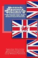 British Mystery Multipack Volume 3
