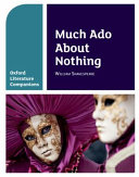 Oxford Literature Companions  Much Ado about Nothing