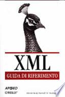XML  Guida di riferimento
