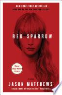 Red Sparrow by Jason Matthews