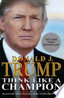 Think Like a Champion Books But He Has Also