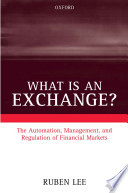 What is an Exchange