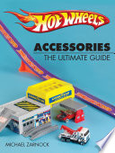 Hot Wheels Accessories book