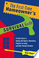 The First Time Homeowner S Survival Guide