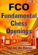 Fco Fundamental Chess Openings