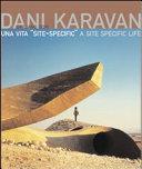 Dani Karavan archiscultore