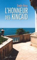 download ebook l\'honneur des kincaid pdf epub
