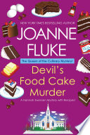Devil s Food Cake Murder