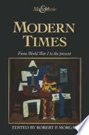 Read Modern Times