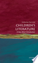 Children s Literature  A Very Short Introduction