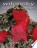Wilensky Fine Minerals