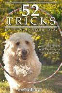 52 Tricks to Teach Your Dog
