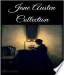 Jane Austen Collection Book PDF