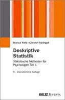 Statistische Methoden für Psychologen