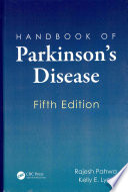 Handbook Of Parkinson S Disease Fifth Edition