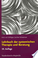 Lehrbuch Der Systemischen Therapie Und Beratung