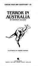 Terror in Australia