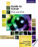 Guide to TCP IP  IPv6 and IPv4