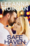 Safe Haven  The Protectors  Book 1