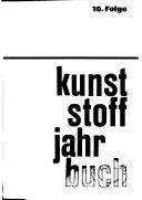 Deutsches Jahrbuch der plastischen massen