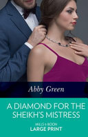 A Diamond for the Sheikh's Mistress