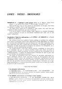 Revue française d'odonto-stomatologie