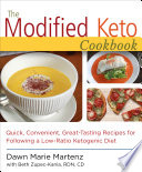 The Modified Keto Cookbook