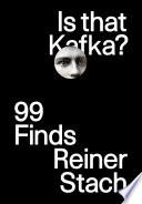 Is that Kafka   99 Finds