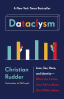 Dataclysm by Christian Rudder/