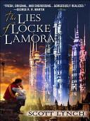 The Lies Of Locke Lamora book