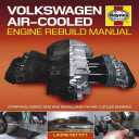 Volkswagen Air Cooled Engine Rebuild Manual