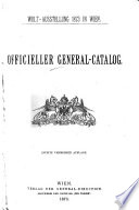 Officieller General-Catalog