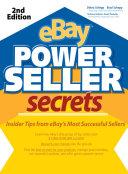 eBay PowerSeller Secrets  2E